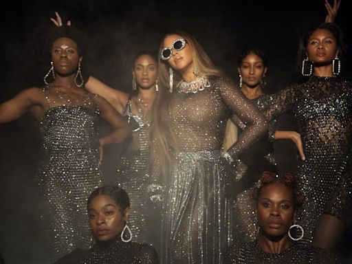 Beyoncé, Taylor Swift, Dua Lipa top 2021 Grammy nominations