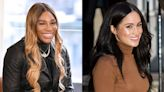 Serena Williams Denies Knowing BFF Meghan Markle in Naomi Campbell Interview: 'Never Heard of Her'