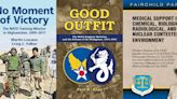 Air University Press releases two books and Fairchild Papers