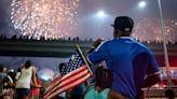 獨立日紐約煙花回歸 市政府允民眾聚集觀賞 | 蘋果日報