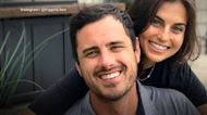 Ben Higgins speaks out after hitting rewind on his love life