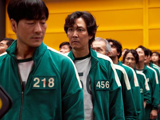 「魷魚遊戲」攻進Netflix全球榜亞軍 3大看點必知