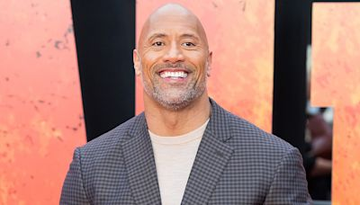 Dwayne Johnson Surprises His 2 Former High School Football Teams with Project Rock Gear