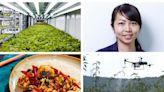 【立專欄|CNN】中國企業家致力推廣可持續食品 生產無人機幫助農民