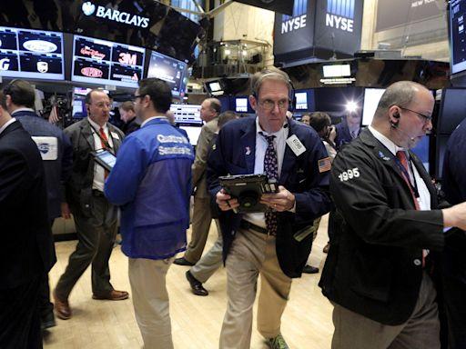 道瓊漲近200點 投資人押注企業的強勁財報表現