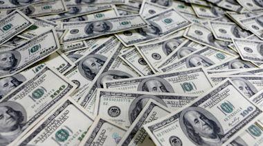 美元先升後貶 Fed尚未設定縮減QE時程表