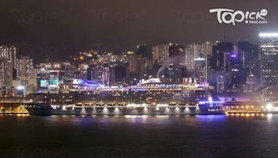 【郵輪確診】海洋光譜號有船員初步陽性 船公司:取消航程提供補償 - 香港經濟日報 - TOPick - 新聞 - 社會
