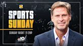 NBC10 Boston to launch 'Sports Sunday' hosted by Michael Felger, beginning Sunday, July 11