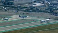 Jet fuel shortage disrupts flights in Western U.S.