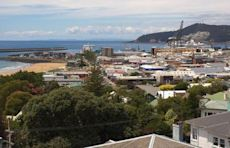 Burnie, Tasmania