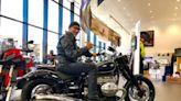 【編輯長專欄】日新月異的摩托車輔助騎乘系統