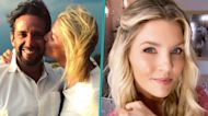 Amanda Kloots Has Started Dating Again A Year After Husband Nick Cordero's Death: 'It's Hard'