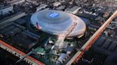 Clippers' New $1.8B Inglewood Arena, The Intuit Dome, Breaks Ground Friday