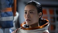 'Away' Star Vivian Wu on Her Return to Hollywood After Nearly 25 Years (Exclusive)