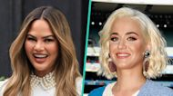 Chrissy Teigen Insulted Katy Perry By Accident At President Biden's Inauguration: 'I Wanted To Die'