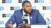 Not content, Ohio State's Thayer Munford continues his 'push for greatness'