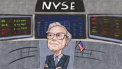 15 Best Warren Buffett Stocks to Buy Now