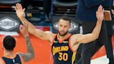 Steph Curry joins Michael Jordan, Kobe with 35th 30-point game