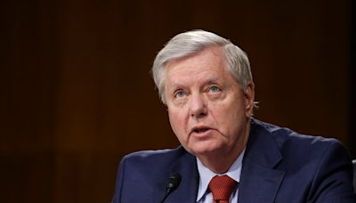 Lindsey Graham gets brutal fact check as he touts his own state's crime record