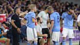 Torrent, New York City FC seek to regain form after two-week break | MLSSoccer.com