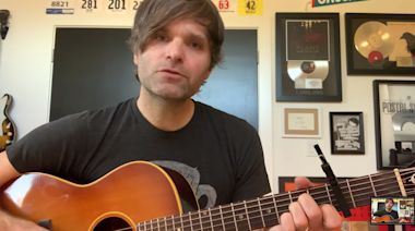 Death Cab for Cutie's Ben Gibbard Addresses COVID-19 on New Song 'Life in Quarantine'