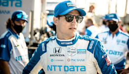 Alex Palou clinches IndyCar championship