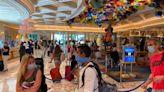 Nevada reimposes indoor mask mandate in Las Vegas