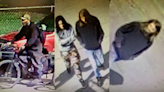 Columbus police release photos of suspects in connection to shooting of 9-year-old girl