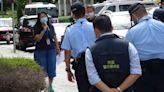 鄭麗琼被控組織受禁羣組聚集 另有4名區議員涉違限聚令 全部不認罪押後預審 | 蘋果日報