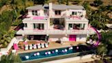 Barbie Dreamhouse will soon be available to rent on Airbnb