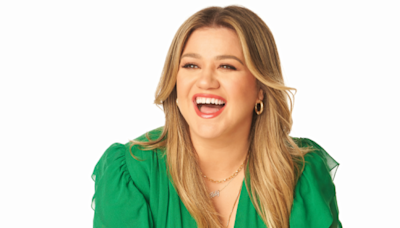 Kelly Clarkson on Being an LGBTQ+ Ally and Centering Queer Stories