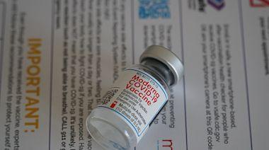 24萬劑莫德納疫苗下午抵台!指揮中心證實:效期至12月15日 | 中央社 | 遠見雜誌