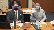 Closing Arguments To Begin In Derek Chauvin Trial In Minneapolis