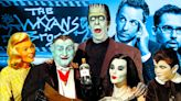 Every Failed Reboot Of The Munsters (Before Rob Zombie)