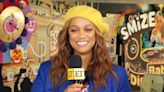 Tyra Banks on If Carrie Ann Inaba Will Be Back for 'DWTS' After Leave of Absence From 'The Talk' (Exclusive)