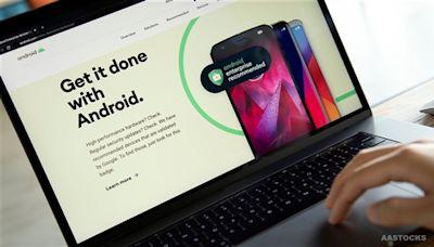 印度反壟斷調查發現谷歌濫用Android主導地位