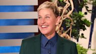 Ellen DeGeneres Speaks Out On Ending Her Talk Show After 19 Seasons: 'You All Have Changed My Life'