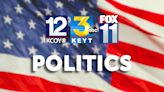 Georgia runoff poll worker recruitment faces holiday and Covid challenges | NewsChannel 3-12
