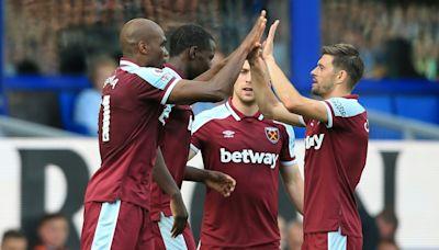 West Ham's Ogbonna sinks Everton on Moyes' return