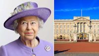 The Queen offers fans unheard of access inside private home