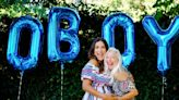All the Details from Pregnant Angelique Cabral's Fiesta-Themed Baby Shower for Son on the Way