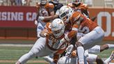 Texas linebacker Jake Ehlinger, Sam's brother, found dead