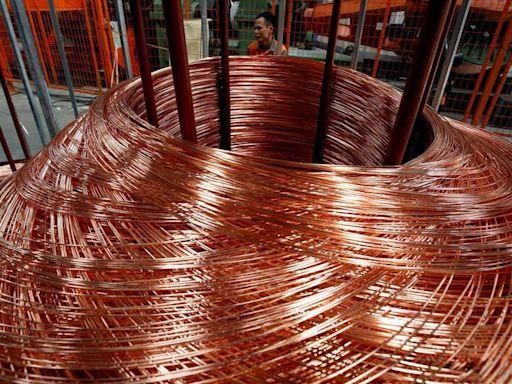 銅價突破歷史新高!今年漲幅已超過30%後市可期 - 自由財經