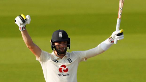 Joe Root: England captain says unlikely wins give belief anything is possible