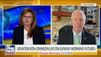 Sen. Johnson on rising inflation: Democrats are 'living in a fantasy world'