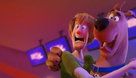 What to stream this weekend: Animated 'Scoob!' adventure, Tom Hardy as 'Capone'