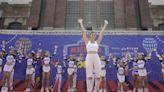 6月新娘熱情獻舞 Kimiko為臺中國際舞蹈嘉年華代言 | 生活 | 新頭殼 Newtalk