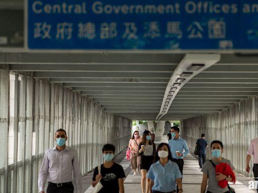 新冠疫苗|特定政府僱員打一針 可免定期鼻咽拭子檢測 - 新聞 - am730