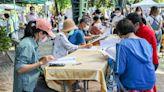 宜蘭今年首場就業博覽會登場 月薪最高7萬、最低2萬4 - 自由財經
