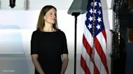Girl Scouts says it was honoring 'tradition' by celebrating Amy Coney Barrett with since-deleted tweet